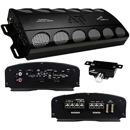 Audiopipe APCLE3002 Amplifier Audiopipe 1500 Watt 2 Channel