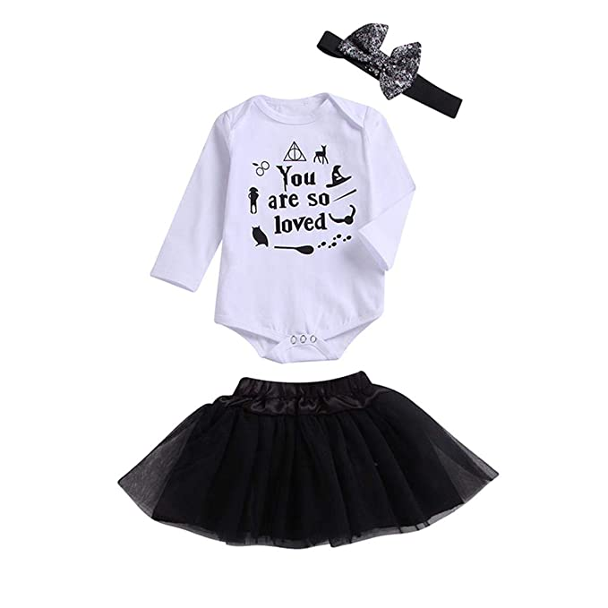 Faldas negra para niñas https://amzn.to/2UnV7SF