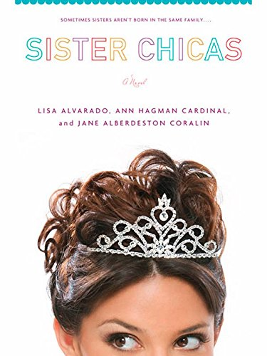 Sister Chicas Book Cover