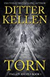 Torn: A Fallen Angel Love Story (Fallen Angels Book 1)