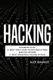 Hacking: Hacking: How to Hack, Penetration testing Hacking Book, Step-by-Step implementation and demonstration guide Learn fast Wireless Hacking, ... methods and Black Hat Hacking (4 manuscripts)
