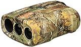 Bushnell 202208 Bone Collector Edition 4x Laser Rangefinder, Realtree Xtra Camo,...