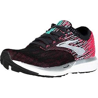 Brooks Women's Ricochet Running Shoes Review
