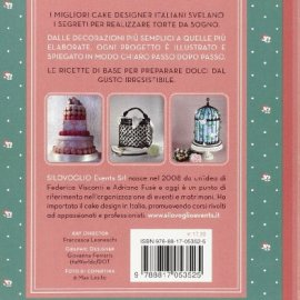 Cake Design Copertina flessibile – 23 nov 2011