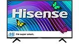 Hisense 55DU6500 55-inch Class (54.6' diag.) 4k / UHD Smart TV - HDR comp, Motion 120, Smart, Game Mode