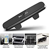 Air Vent Magnetic Phone Holder Mount, LAKASARA Cellphone Holder for Car with 4 Strong Magnents,Compatible with iPhone 7/7 plus/8/8plus Samsung S9/S8/S8 Plus/S7 Edge, Huawei IPad GPS