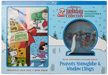 Peanuts-Deluxe-Holiday-Collection-Ultimate-Collectors-Edition-Blu-ray