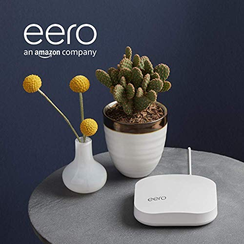Amazon eero Pro mesh WiFi router 1