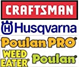 Husqvarna 545081857 Carburetor Kit C1U-W43