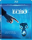 Earth to Echo Blu-ray