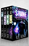 Alastair Stone Chronicles Box Set: An Alastair Stone Urban Fantasy Collection (Alastair Stone Chronicles Books 1-4) (The Alastair Stone Chronicles Box Sets Book 1)