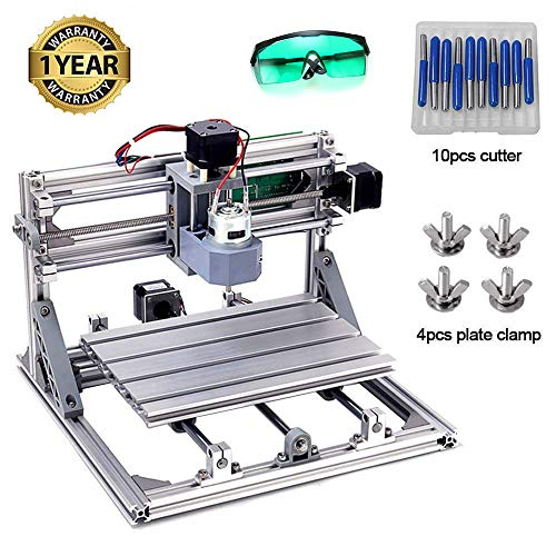 Best CNC Router 2019 – Do NOT Buy Before Reading This!