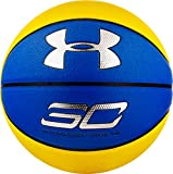Under Armour Stephen Curry Composite Basketball