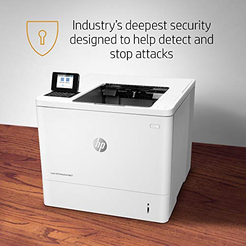 HP-LaserJet-Enterprise-M607n-with-One-Year-Next-Business-Day-Onsite-Warranty-K0Q14A