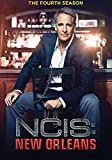 NCIS New Orleans Season 4 (DVD 2018) Next Day Shipping
