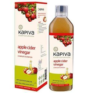 Kapiva Apple Cider Vinegar with Mother - 500ml 26  Kapiva Apple Cider Vinegar with Mother – 500ml 51I55qHiIvL