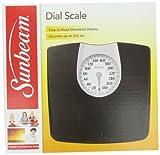 Sunbeam SAB602-05 Full View Dial Scale