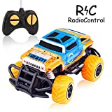 snailrun Boy Toys Age 4-10,RC Cars Radio Control Car Boys Toys for 4-10 Year Old Boys and Girls Radio Control RC Cars as Birthday Gifts for Girls and Boys 4-10 Years Old