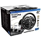 Thrustmaster T300 RS GT Racing Wheel - PlayStation 4