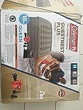 Coleman Guestrest Plus Air Mattress 18' Queen with 120V Pump