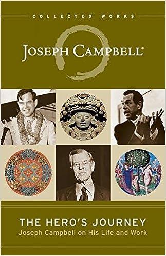 """Résultat de recherche d'images pour """"the hero's journey joseph campbell BOOK COVER"""""""