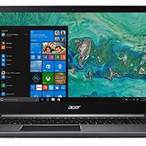 "Acer Swift 3 SF315-41G-R6MP Laptop, 15.6"" Full HD IPS Display, AMD Ryzen 7 2700U, AMD Radeon RX 540 Graphics, 8GB DDR4, 256GB SSD, Windows 10 5"