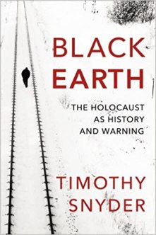 Image result for Black Earth by Timothy Snyder