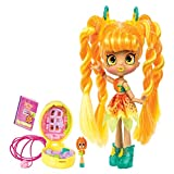 Shopkins Lil' Secrets Shoppies Dolls - Tia Tigerlily