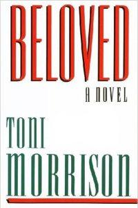 Beloved Book Cover