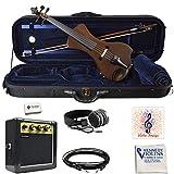 Bunnel NEXT Clearance Electric Violin (Caramel) BN400