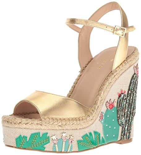 51IOVRmQWeL Imported leather, including sole High heel with platform Peep toe