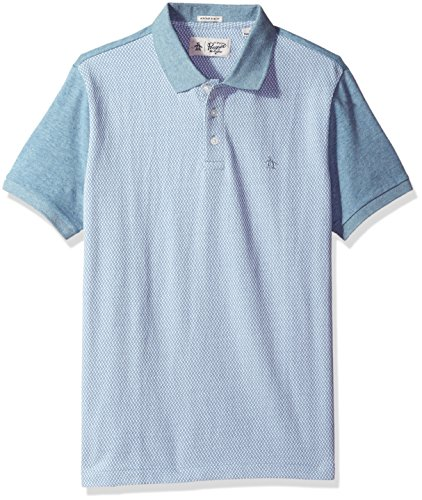 51ISymMyPVL Heritage Slim Fit - slim cut through chest, waist and arms Easy care - no dry cleaning here, stick it in the washing machine and go