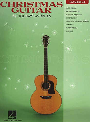 Christmas Guitar (Songbook)