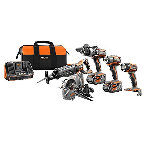 Tools Reviews Ridgid Jobmax 18v Review The Best Of