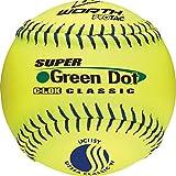 Worth Super Green Dot Classic