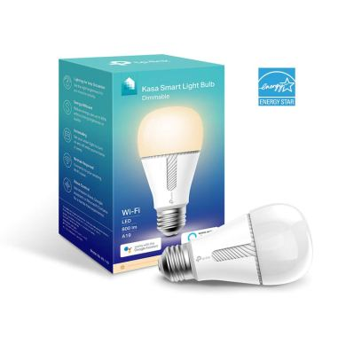 Kasa WiFi Light Bulb gadget review sites