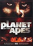 Planet Of The Apes Legacy Collection Blu-ray