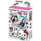 Fujifilm Instax Mini Instant Film (10 Sheets, Hello Kitty 2016)