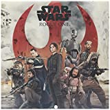Upak Star Wars: Rogue One Calendario Tradicional 2017, 29.5 x 29.5 cm