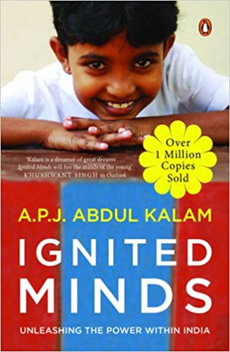 Image result for ignited minds book image