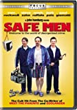 Safe Men poster thumbnail