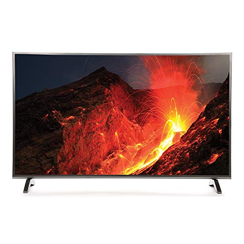 Panasonic 123 cm (49 Inches) 4K UHD LED Smart TV TH-49FX650D (Gray) (2018 model) 27