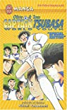 [Manga] Captain Tsubasa World Youth