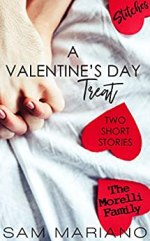 A Valentine's Day Treat: Two Short Stories by Sam Mariano