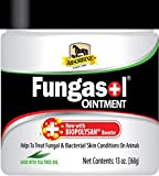 Product review for Absorbine Fungasol Ointment