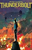 Peter Cannon: Thunderbolt (2019-) #3