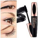 ZITOOP 1 Pcs Makeup Long-Lasting Waterproof &Smudge-Proof, Thicker Eyelash Lengthening Black Mascara