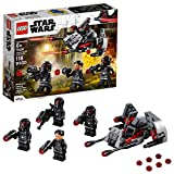LEGO Star Wars Inferno Squad Battle Pack 75226 Building Kit (118 Pieces)