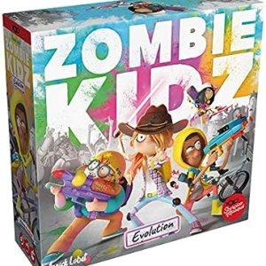Le Scorpion Masque- Asmodee Zombie Kidz Evolution Gioco da Tavolo, Colore  Colorato, NEU/L, LSMD0008: Amazon.it: Giochi e giocattoli