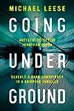 Going Underground: British autistic detective (Jonathan Roper investigates Book 1)